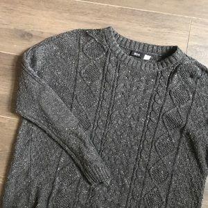 Grey UO Sweater